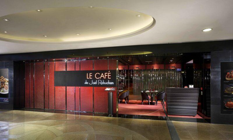 Le Cafe 2